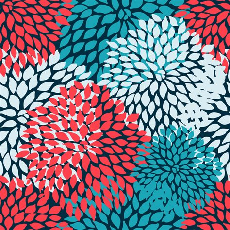 pattern vector color graffiti color pattern seamless pattern vector 06 vector