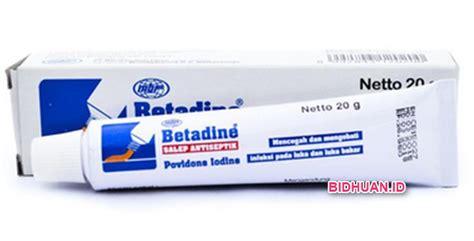 Salep Antibiotik 4 merk salep antibiotik untuk luka terbuka basah berair