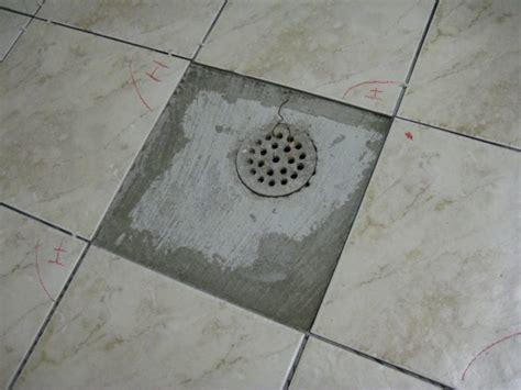 pattern drain tile tile around basement floor drain basement gallery