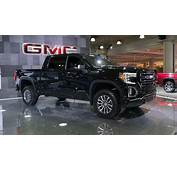 2019 GMC Sierra AT4 Heads Off The Beaten Path In New York