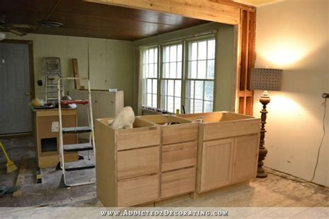 kitchen wall cabinets only rent to own homes rent own kitchen breakfast bar countertop height or bar height