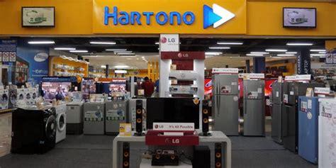 Freezer Di Hartono Elektronik daftar toko elektronik di kota malang ngalam co