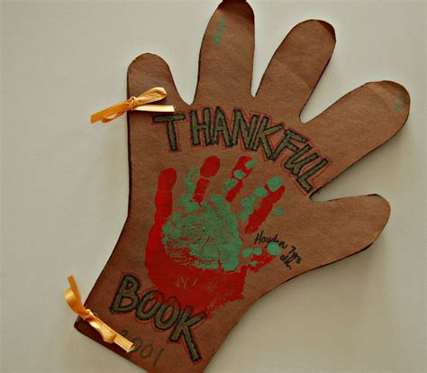 Gratefulness Thankful Kid Friendly Craft Project