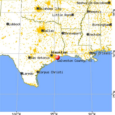 Galveston County Property Records Galveston Map My