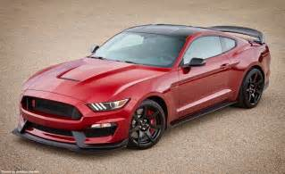 2019 Ford Mustang 2019 Ford Mustang Gt Concept Specs 2018 Cars Coming Out