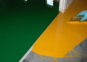Comfort Flooring by Commercial Epoxy Flooring