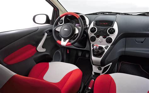 New Ka Interior by New Ka Orders Page 6 General Car Talk Talkford