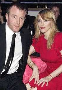 Madonna Ritchie Getting Divorced by Rep No Settlement Yet In Madonna Ritchie Divorce