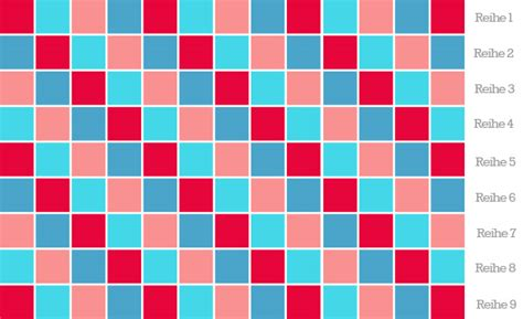 Patchwork Muster Vorlagen Gratis Eine Einfache Patchwork Decke N 228 Hen Kreativlabor Berlin