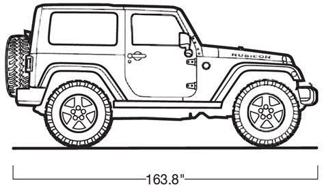 jeep drawing easy jeep wrangler official drawing recherche google planes