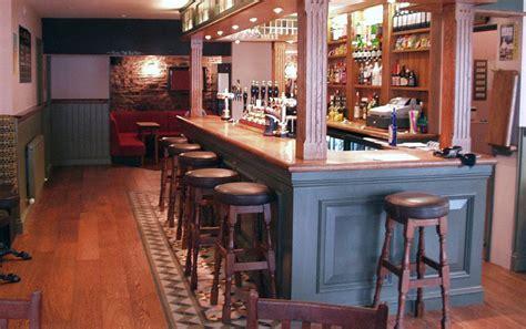 Plantation Home Decor Ann Hughes Design Pub Interior Design Restaurant