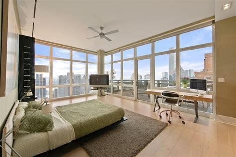 wolf of wall penthouse apartment in manhattan new
