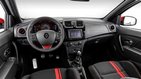 sandero renault interior renault sandero r s brings back the rawness of hatch