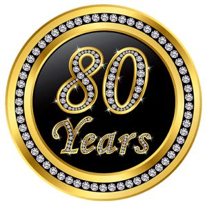 80 years of color books 80 years strong more jewels from my journey jewels