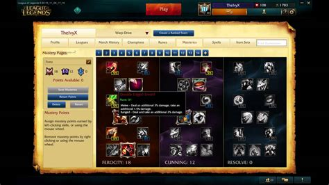 ap fiora build league of legends patch 5 22 fiora runes and masteries