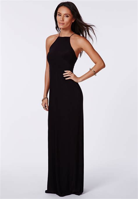 Dres Black beautiful black maxi dresses godfather style
