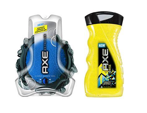 giveaway 1 50 axe shower tools shower gels