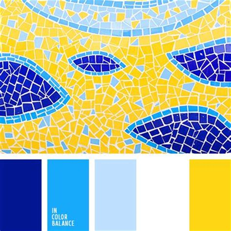 yellow and blue color scheme 25 best ideas about yellow color palettes on pinterest
