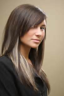 two toned hair color two tone hair color ideas and pictures