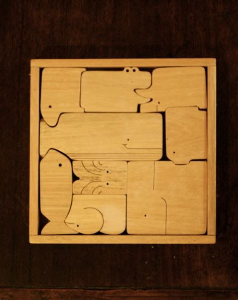 Jigsaw Woodworking Projects