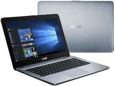 Asus X441na Aqua Blue Ram 4gb Hdd 500gb Intel Celeron N3350 asus laptops price list in the philippines april 2018 priceprice