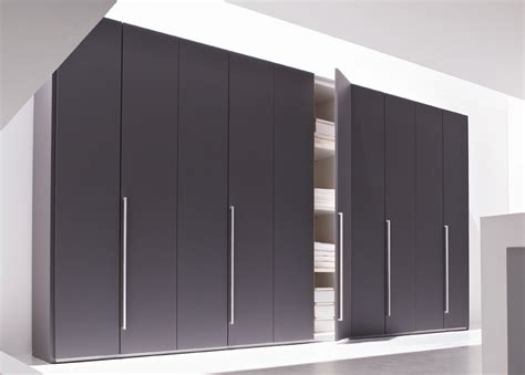 black bedroom cupboards evolution wardrobe in lacquer fitted wardrobes london