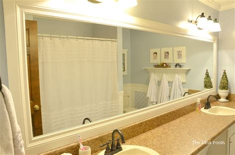 big mirrors for bathrooms frame large bathroom mirror comely exterior curtain fresh