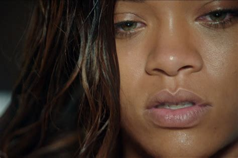 bathtub video rihanna takes a bath in unrevealingly intimate stay video spin
