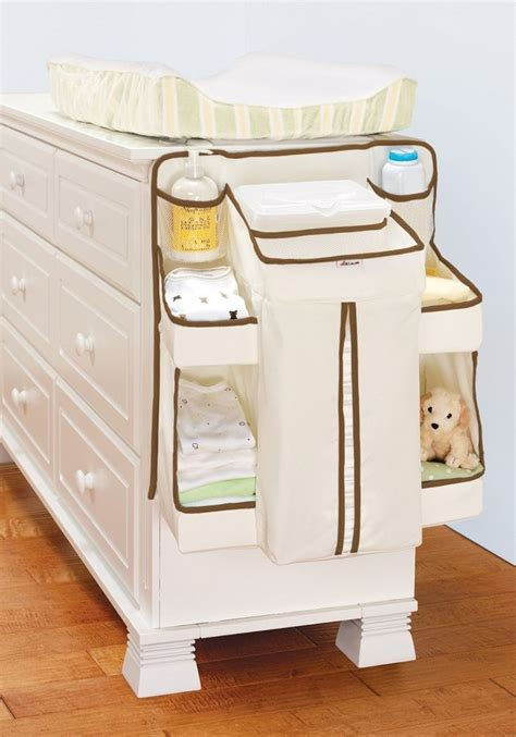 Changing Table With Storage Best 20 Changing Table Storage Ideas On