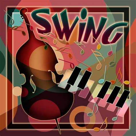 jazz and swing music el swing m 250 sica 4 186 eso