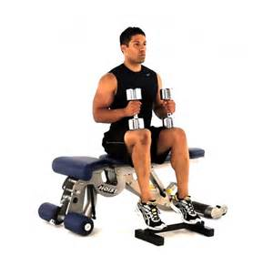 Dumbbells Without Bench Dumbbell Seated Calf Raise Bodybuilding Wizard