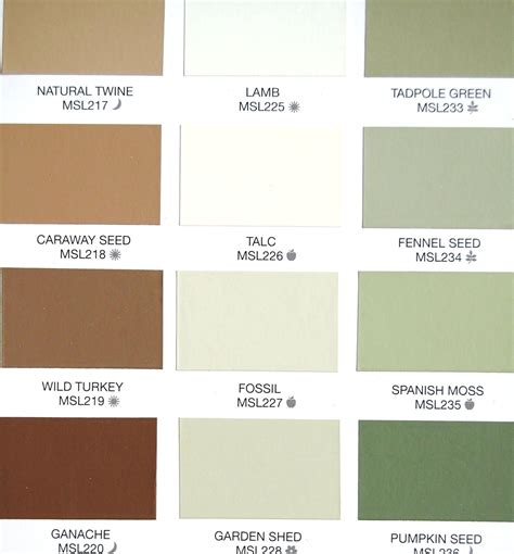 paint colors that go with brown paint colors that match alternatux
