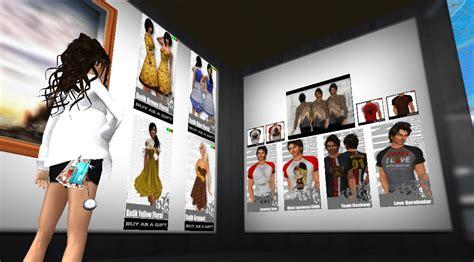 Batik Dress Cheers olegun cloth photography just another secondlife