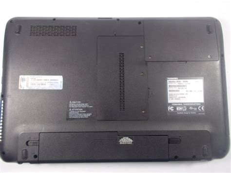 toshiba satellite ld  touchpad button replacement