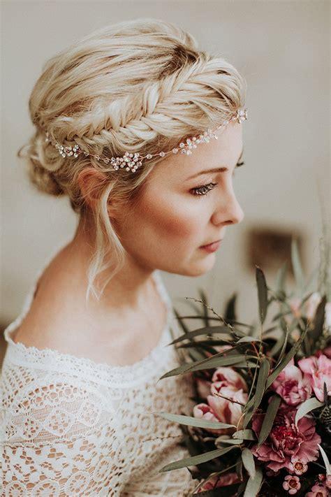 Lange Haare Brautfrisur by Neue Brautfrisuren F 252 R Lange Haare L 228 Ngere Haare