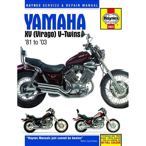 1985 yamaha virago 1000 wiring diagram yamaha virago