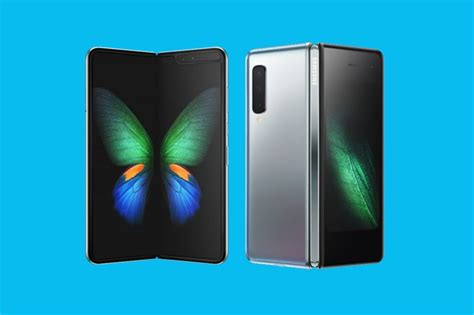 samsung foldable phone would you pay nearly 2 000 for samsung s new foldable smartphone fox2now