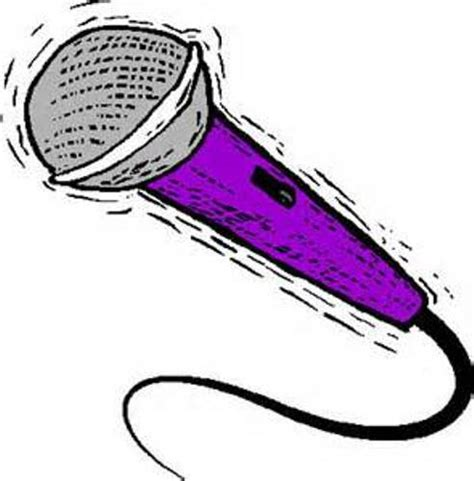 microphone clipart microphone clipart best