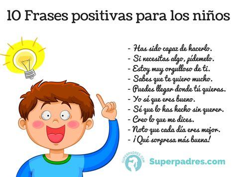 imagenes de amor para los hijos aulaplaneta on twitter quot diez frases positivas para educar
