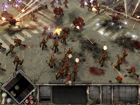 Single Garage by Warhammer 40 000 Dawn Of War Geforce