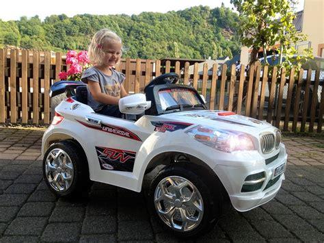 elektro kinderfahrzeug bmx suv kinderauto