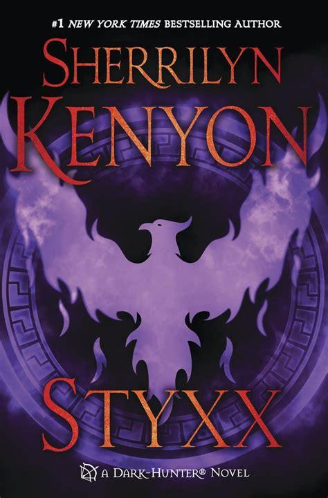 Series 10 Buku Sherrilyn Kenyon styxx sherrilyn kenyon quotes quotesgram