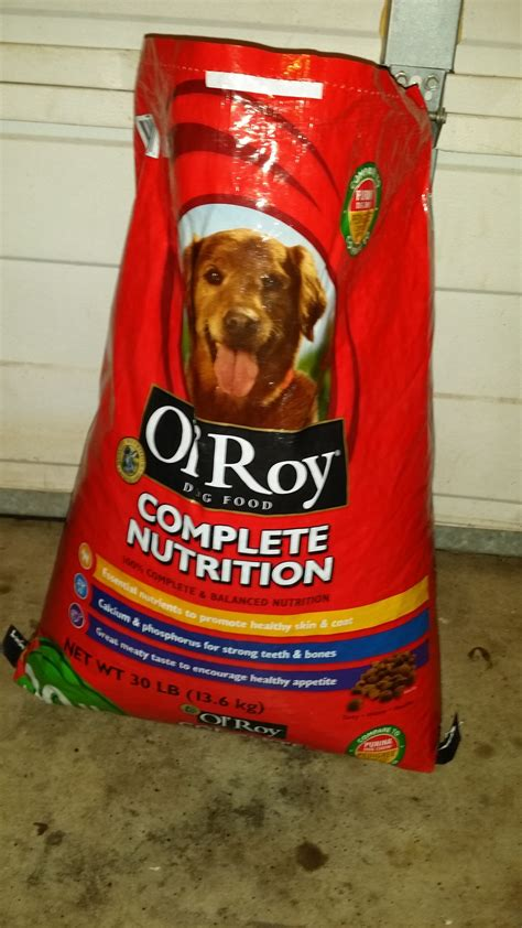 ol roy food review top 471 complaints and reviews about ol roy pet foods page 2