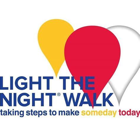 light the walk light the walk orleans events calendar