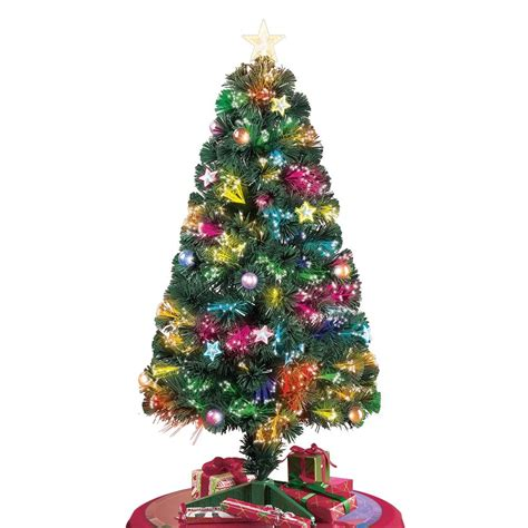 enchanted forest fiber optic christmas trees best 28 fiber optic tabletop tree tabletop fiber optic trees tabletop