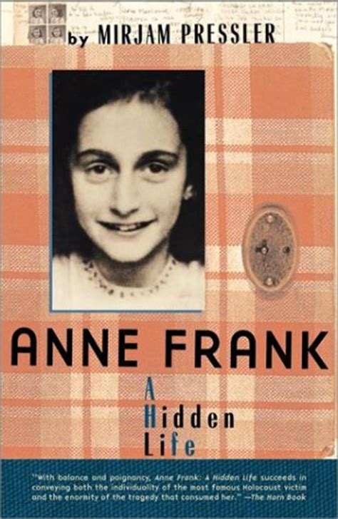 anne frank picture book biography anne frank books i own shelf