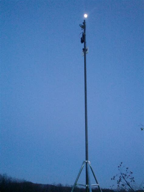 wifi range extender antenna mast system version 2 drone forum