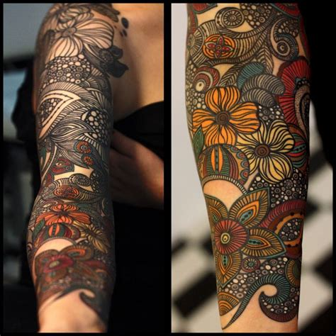 filler tattoos for sleeves 25 best ideas about sleeve filler on