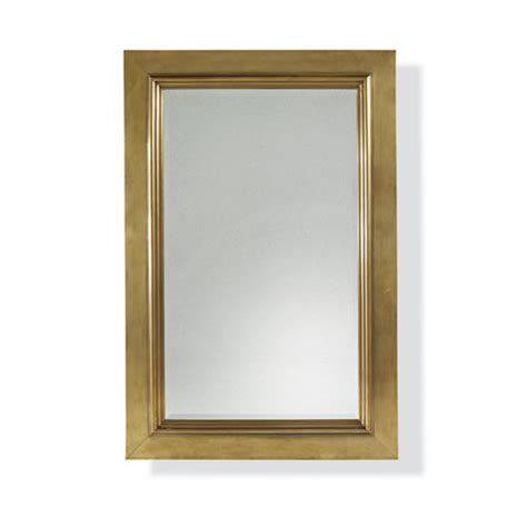 ralph lauren metal mirrors duke brass mirror furniture products products