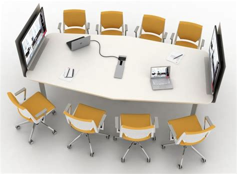 Haworth Planes Conference Table Haworth Planes Workware Conference Room Pinterest